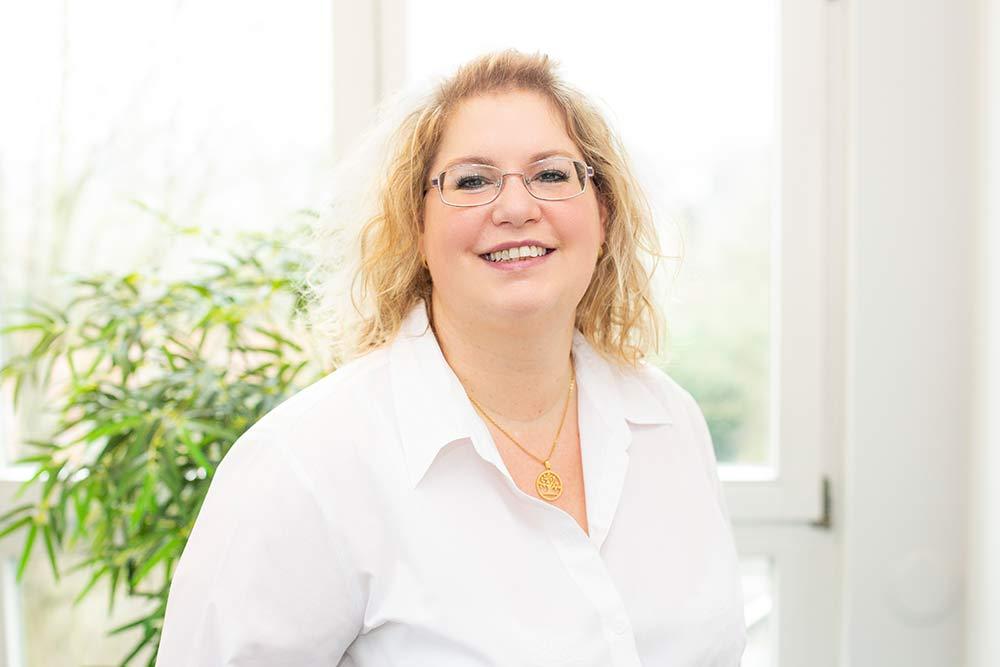 Rebekka Schnabel