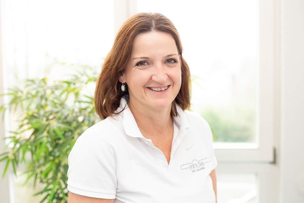 Bettina Scheibel