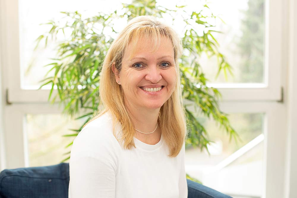 Annette Osterberg