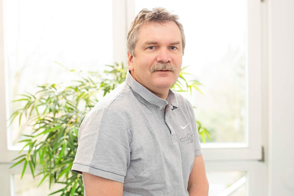 Christoph Merkelbach, Arzt in Anstellung