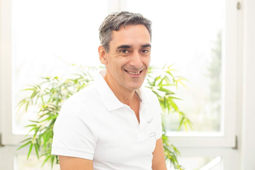 Prof. Dr. med. Gabor Szalay